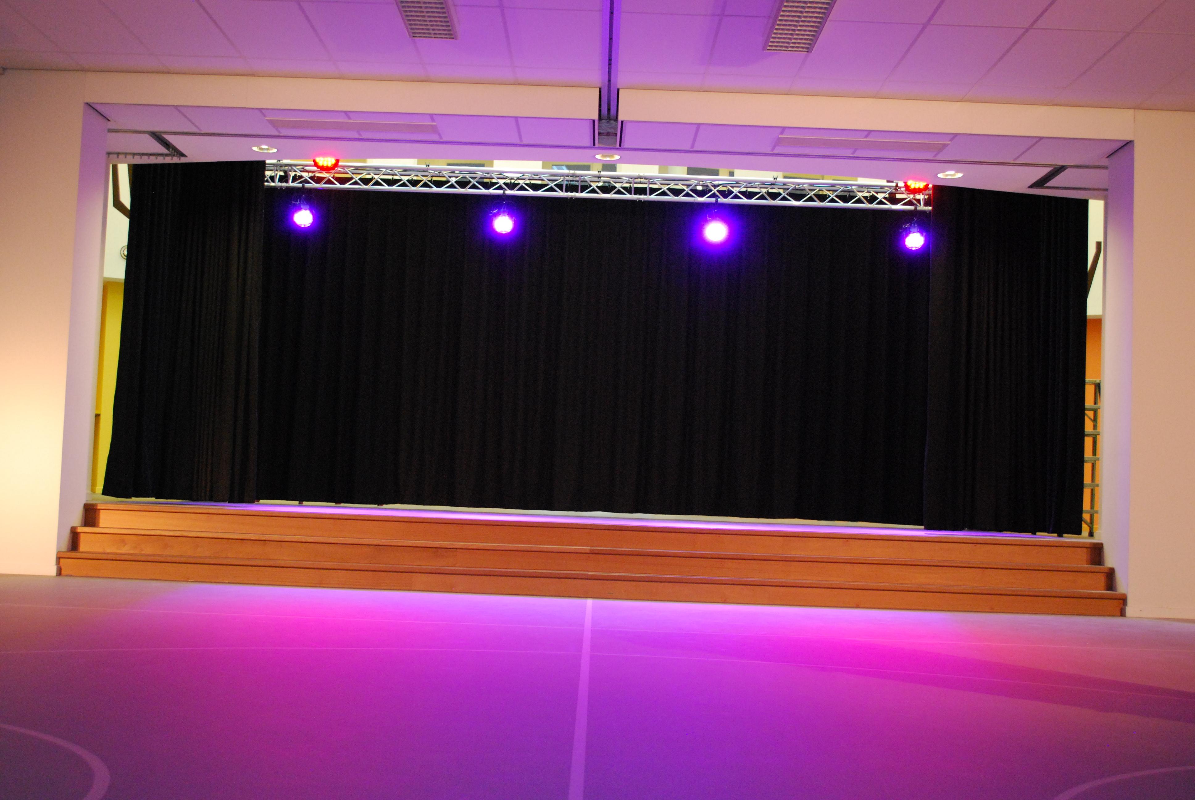 Nieuw theater te Nieuwegein - Nieuws - Onderwijstheater